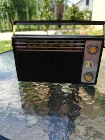 Radio Dana UNITRA Eltra