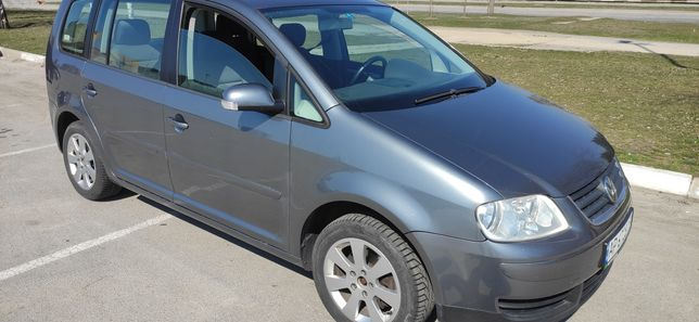 Продам Volkswagen touran