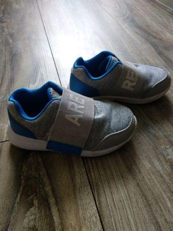 Buty sportowe chłopięce r.22