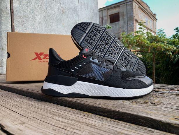Мужские оригинальные кроссовки Xtep Outdoor Shoes (5 моделей) Новинка