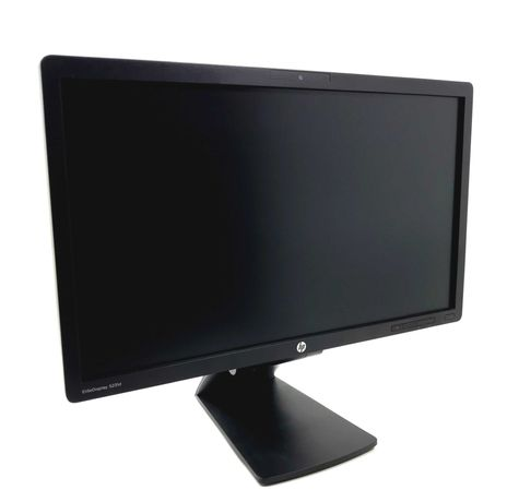 "Монитор-док-станция для ноутбука 23"" HP S231d (1920x1080), IPS, webcam"