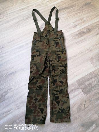 Spodnie od ubrania ochronnego rozmiar s/xxl