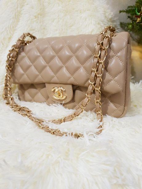 Женская сумка CHANEL сумка шанель 2 цвета НОВАЯ ХИТ