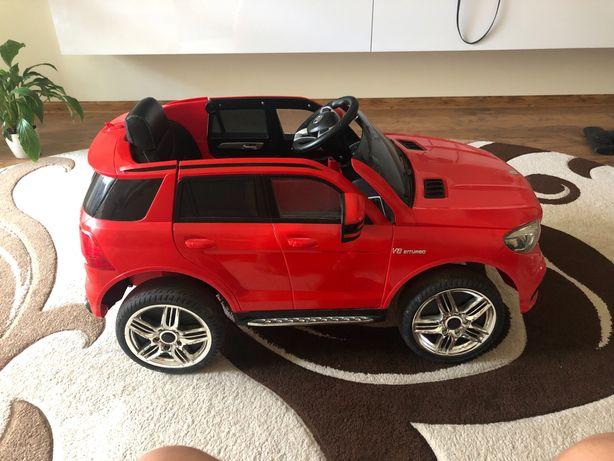 Машина дитяча на акумуляторі