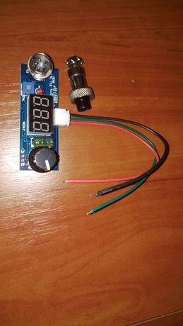 Контроллер паяльной станции T12