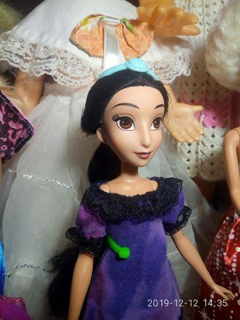 Кукла принцеса Жасмин Хасбро
