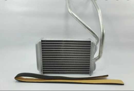 Радиатор отопителя Daewoo Nexia