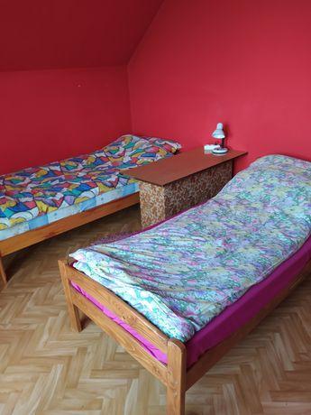 Mieszkanie dla pracowników z Ukrainy