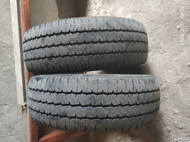 Грузовая шина maxmiler pro 195/60 r16С GT radial