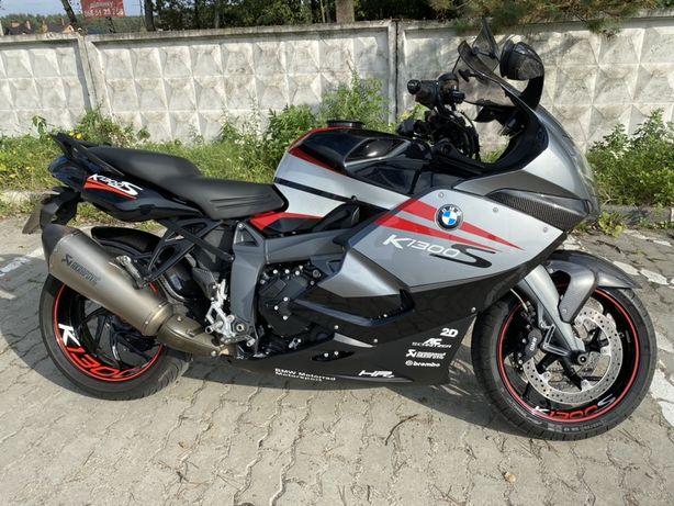 Мотоцикл BMW k1300s HP4