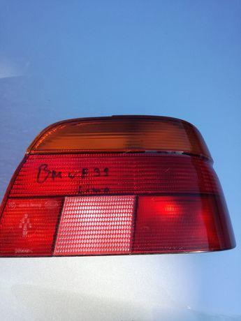 Lampa tylna BMW E-39 sedan