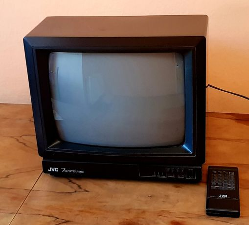 "Telewizor JVC 14"""