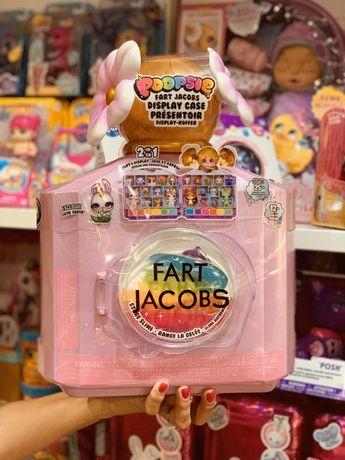 Дисплей Пупси Слайм Духи Poopsie Fart Jacobs Display Case