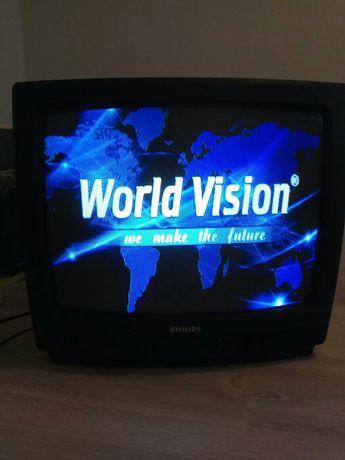 Телевизор Philips 20 GX8350