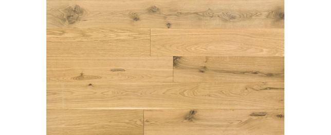 Dąb Rustical Country, deska typu barlinecka, producent: Promiss Wood