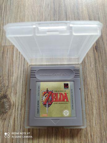 Zelda Nintendo Game Boy