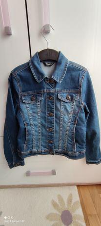 Sprzedam kurtkę jeansową