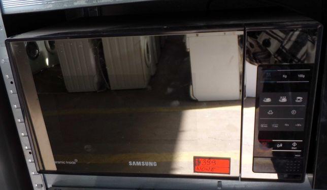NOWA Mikrofalówka Samsung Czarna Gwarancja Transport