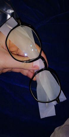 Очки с покрытием Blue Blocker+антиблик(компьютерные очки)