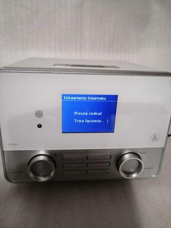 Radio internetowe z budzikiem