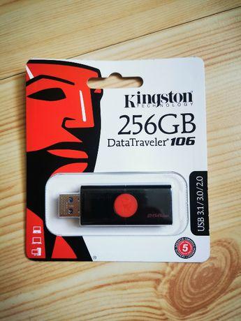 PENDRIVE 256GB Kingston DataTravel 106 USB 3.1