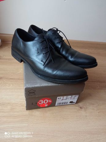 Pantofle Lasocki 42