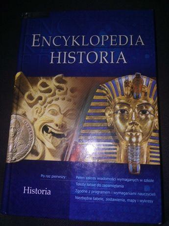 Encyklopedia historii
