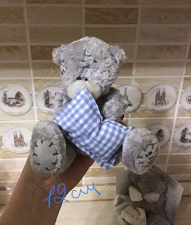 Мішка ведмідь Тедді Teddy іграшка мяка