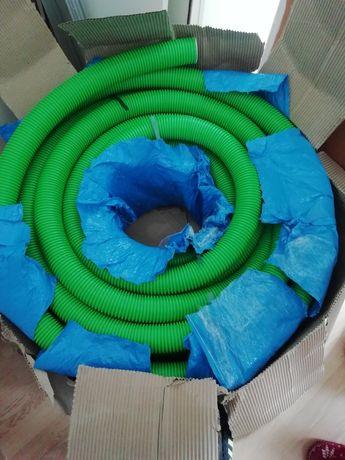 Tubo ventilação DN75