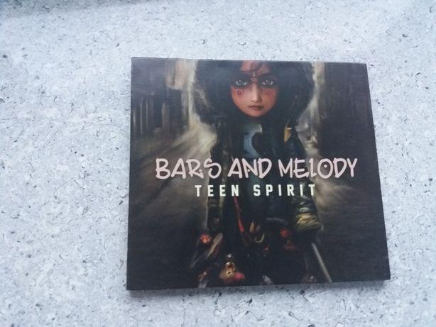 Bars and Melody Teen Spirit