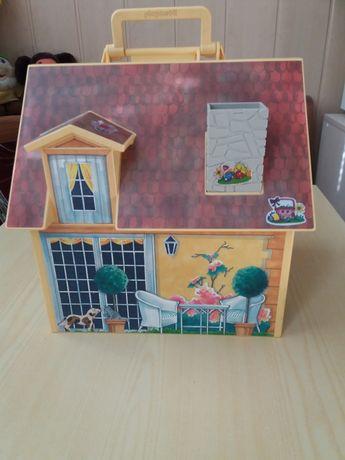 Продам домик игрушечный раскладной