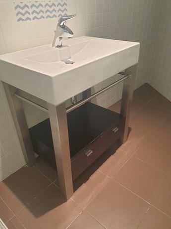 Móvel de casa de banho  WC