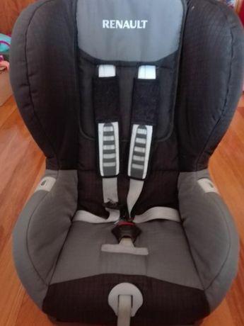 Cadeira bebé Renault