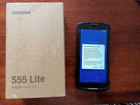 Продаю Doogee S55 Lite