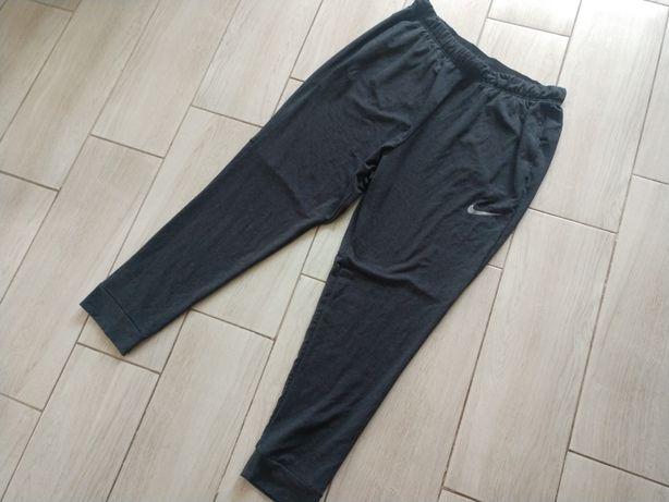 Спортивные штаны Nike training hyper dry XXL размер