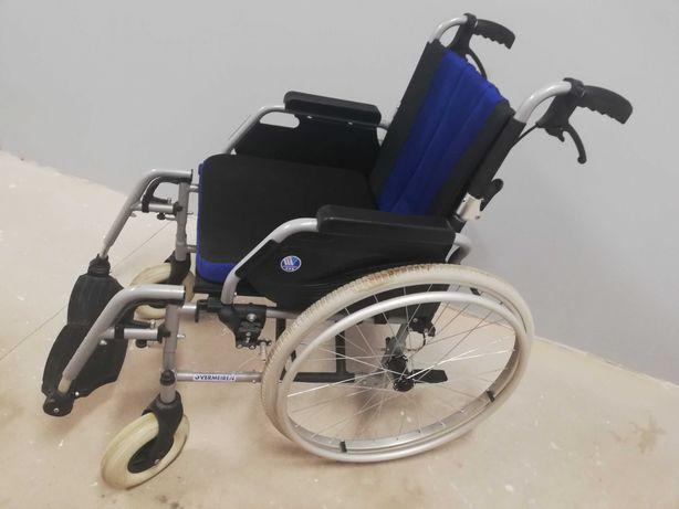 Wózek inwalidzki Vermeiren Eclipse X2 B6