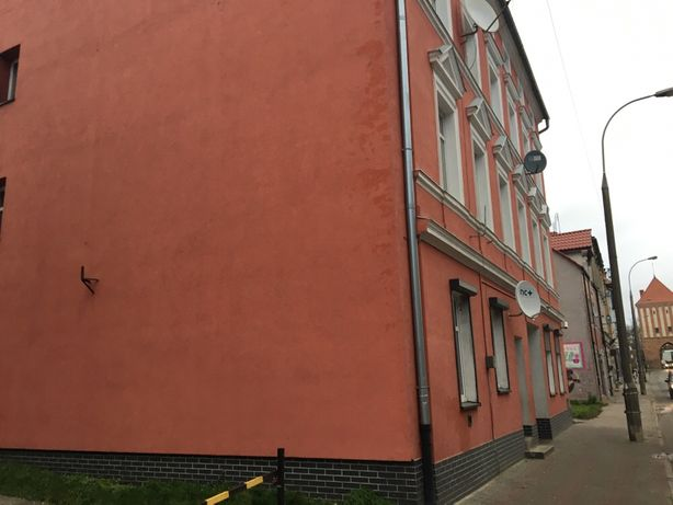 Sprzedam lub zamienię mieszkanie na mniejsze w Szczecinie lub Gorzowie