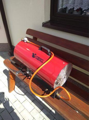 nagrzewnica gazowa 50kw 80w