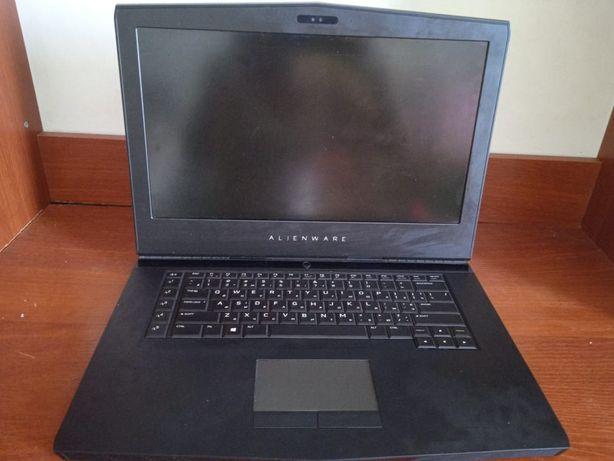 Игровой ТОП ноутбук   alienware 15 r3