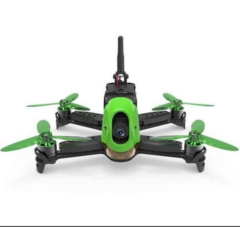 Racing Drone Hubsan H123D X4