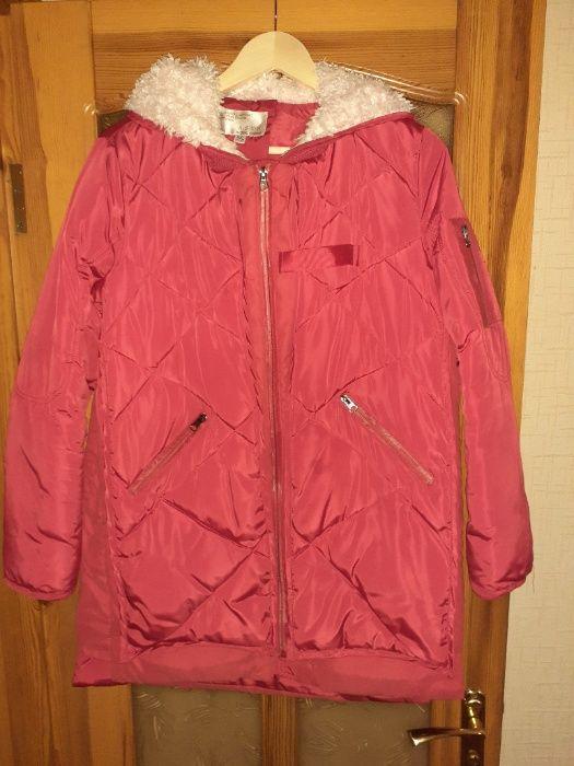 Куртка женская зимняя Херсон - изображение 1