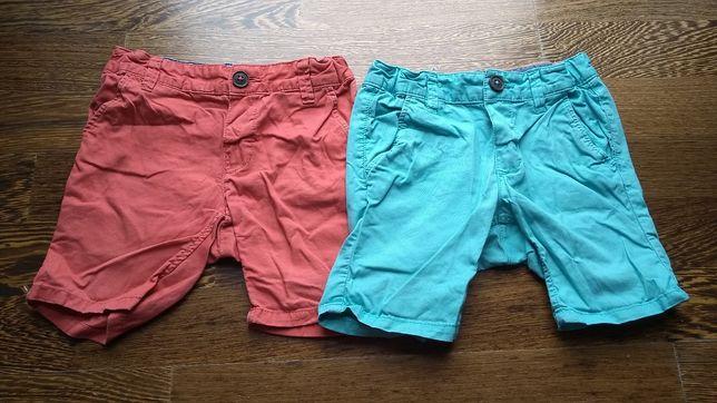 H&M mega paka ubranka chłopięce 86 cm 12/18 miesięcy Lato