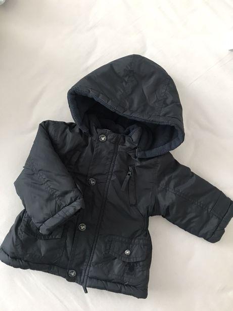 Курточки Chicco 3 месяца