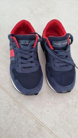 Buty adidasy sneakersy oryginalne Tommy Hilfiger rozmiar 30