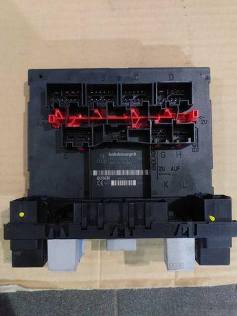 Блок бортової мережі Caddy Passat B6, Touran
