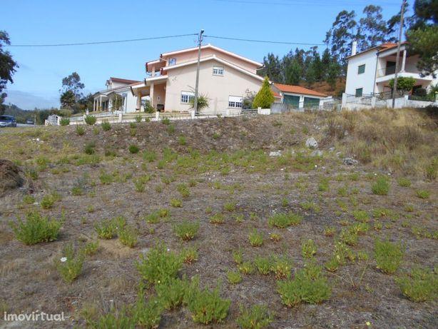 Lote de terreno para construção em Ansião.