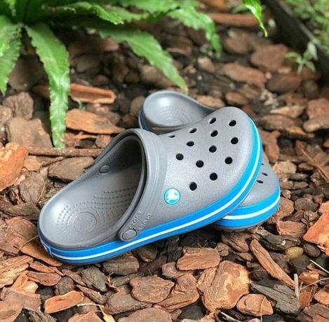 Крокс Crocs Crocband Крокбенд ОРИГИНАЛ мужские/женские размеры/цвета