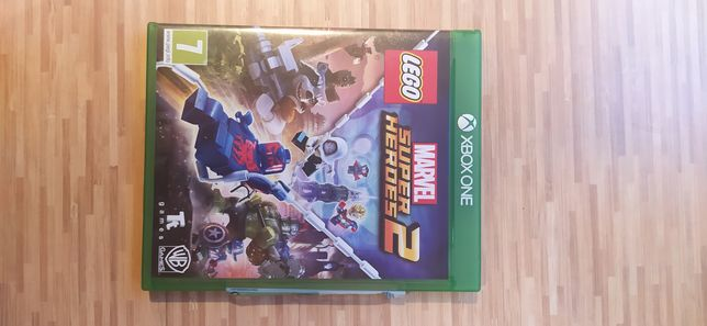 Marvel Super Heroes 2|Xbox One