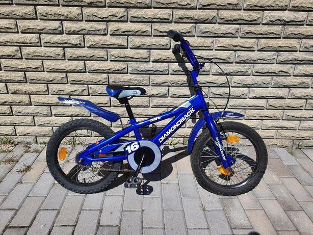 Детский велосипед Diamondback RM16