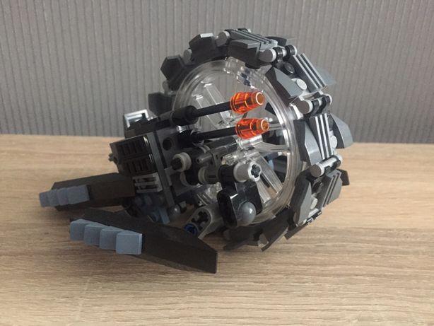 Lego Star Wars Байк Генерала Гривуса